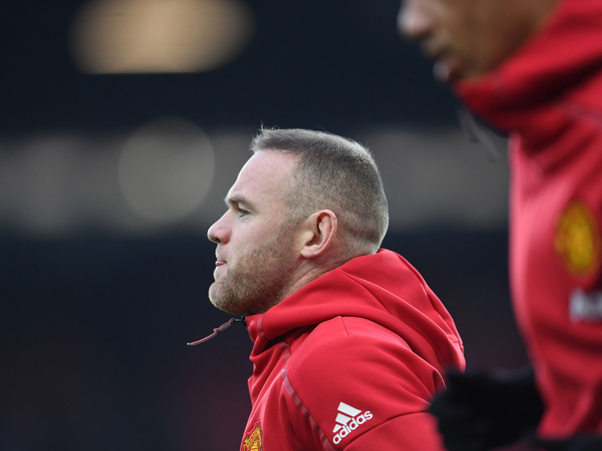 wayne rooney - photo #9