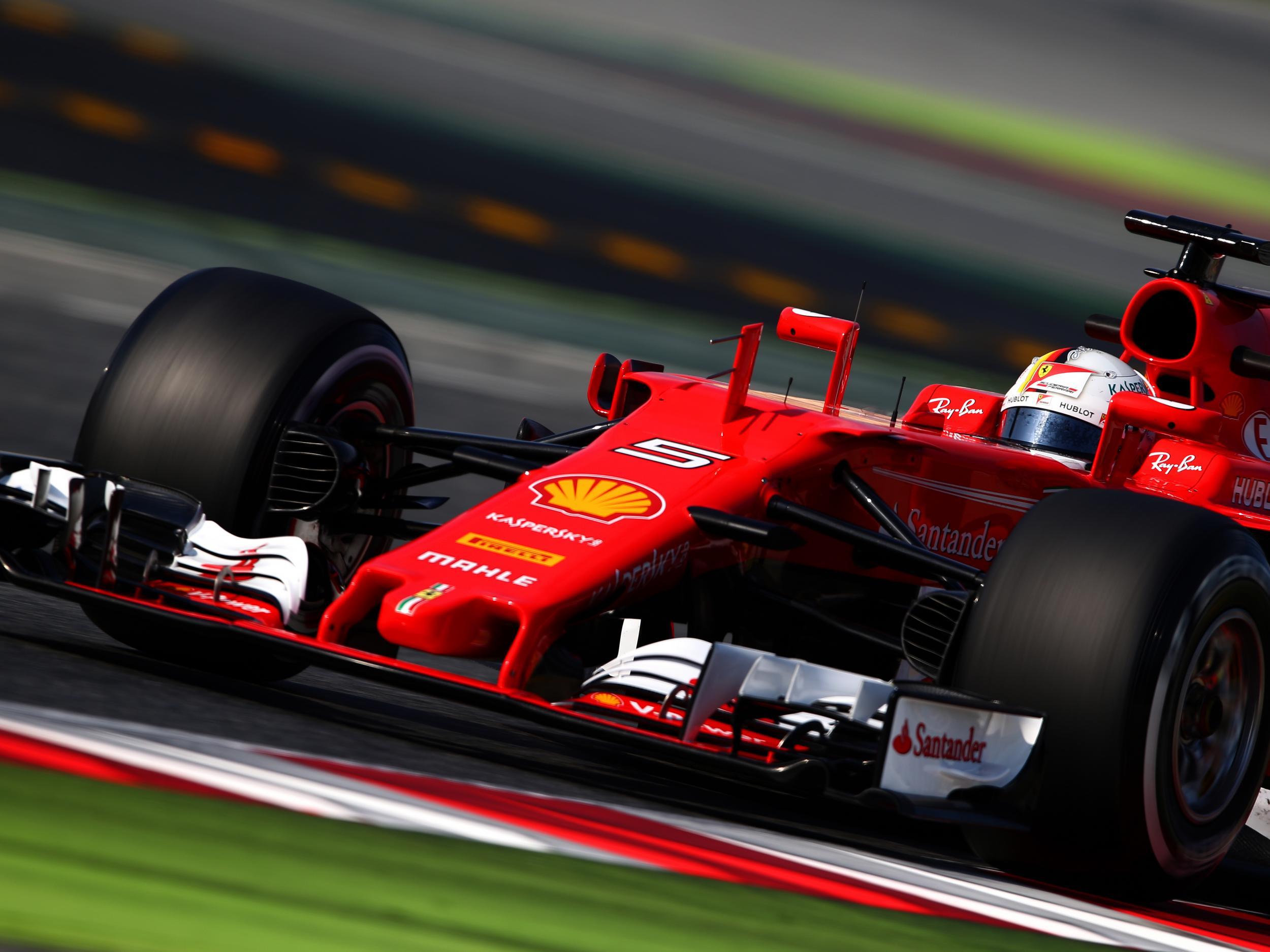 formula 1 reserve drivers 2017