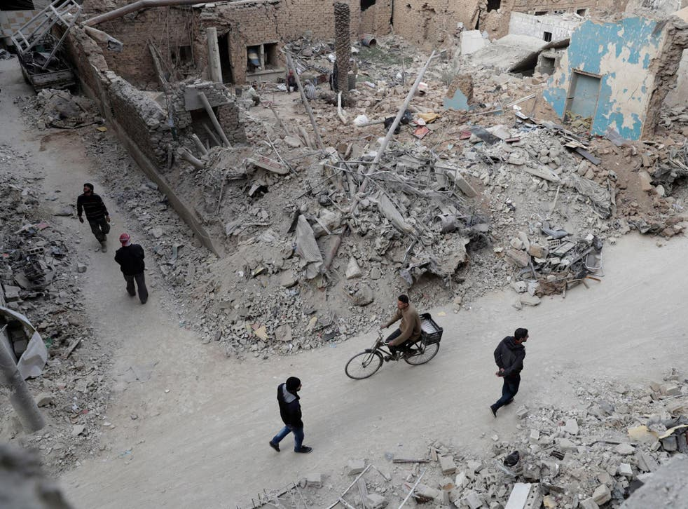 Resolution followed a joint investigation by the UN and the international chemical weapons watchdog that concluded the Syrian government was behind at least three attacks involving chlorine gas