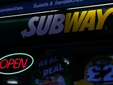Subway 'worker' reveals how to get free food and what