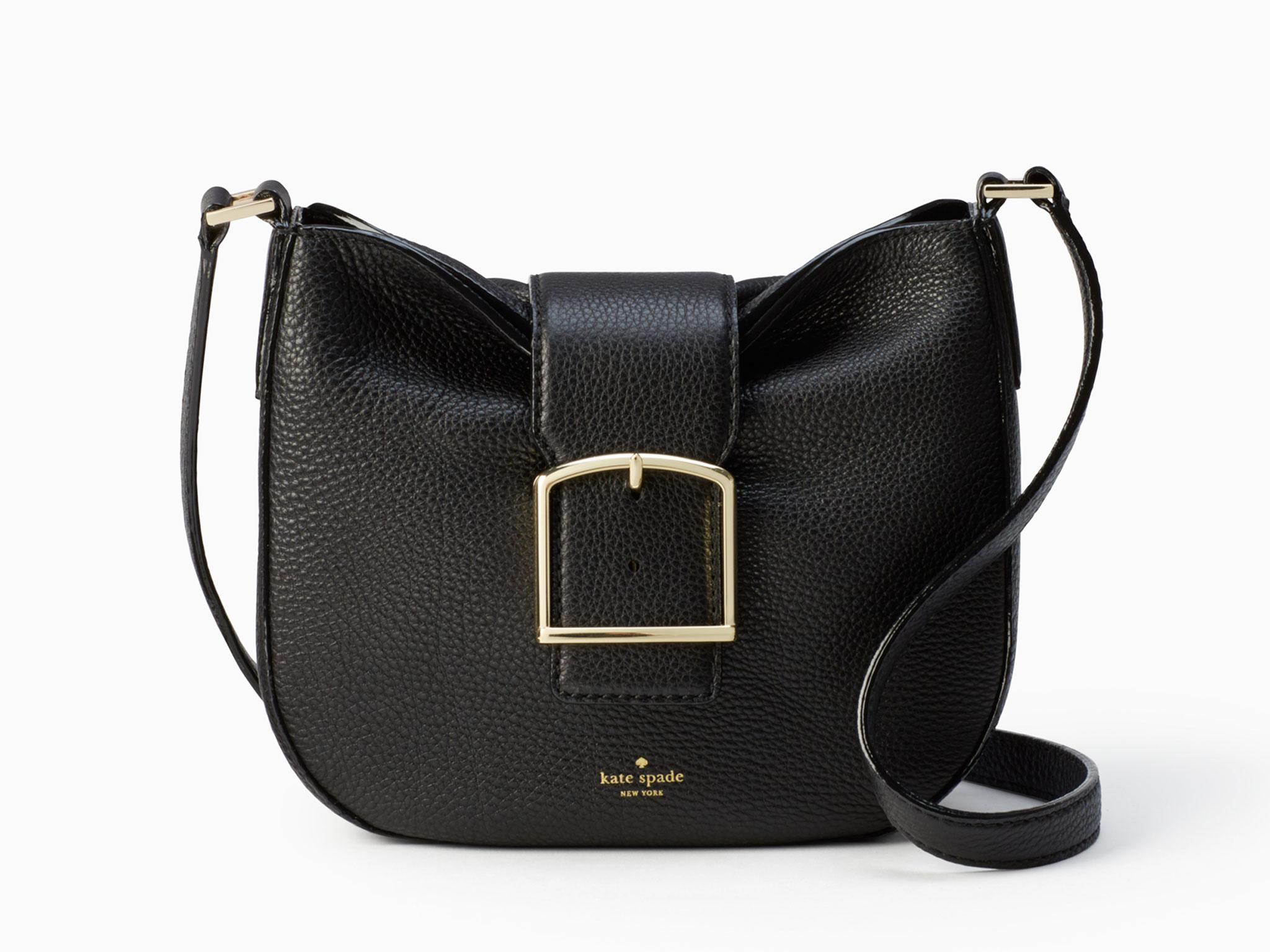 95953daa0e1 It might be spring but if colour s not your thing don t be tempted to  splurge on something you might not wear. If it s a classic black handbag  you re after, ...