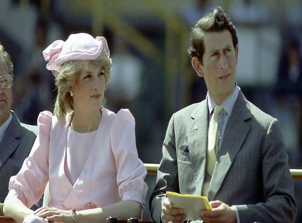 Channel 4 has yet to say whether or not it will broadcast sections of the recordings where Diana recalled her sex life with Prince Charles
