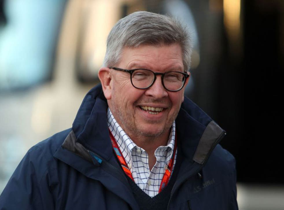 Ross Brawn wants to finds ways of trialling new proposals in Formula One without impacting on the championship
