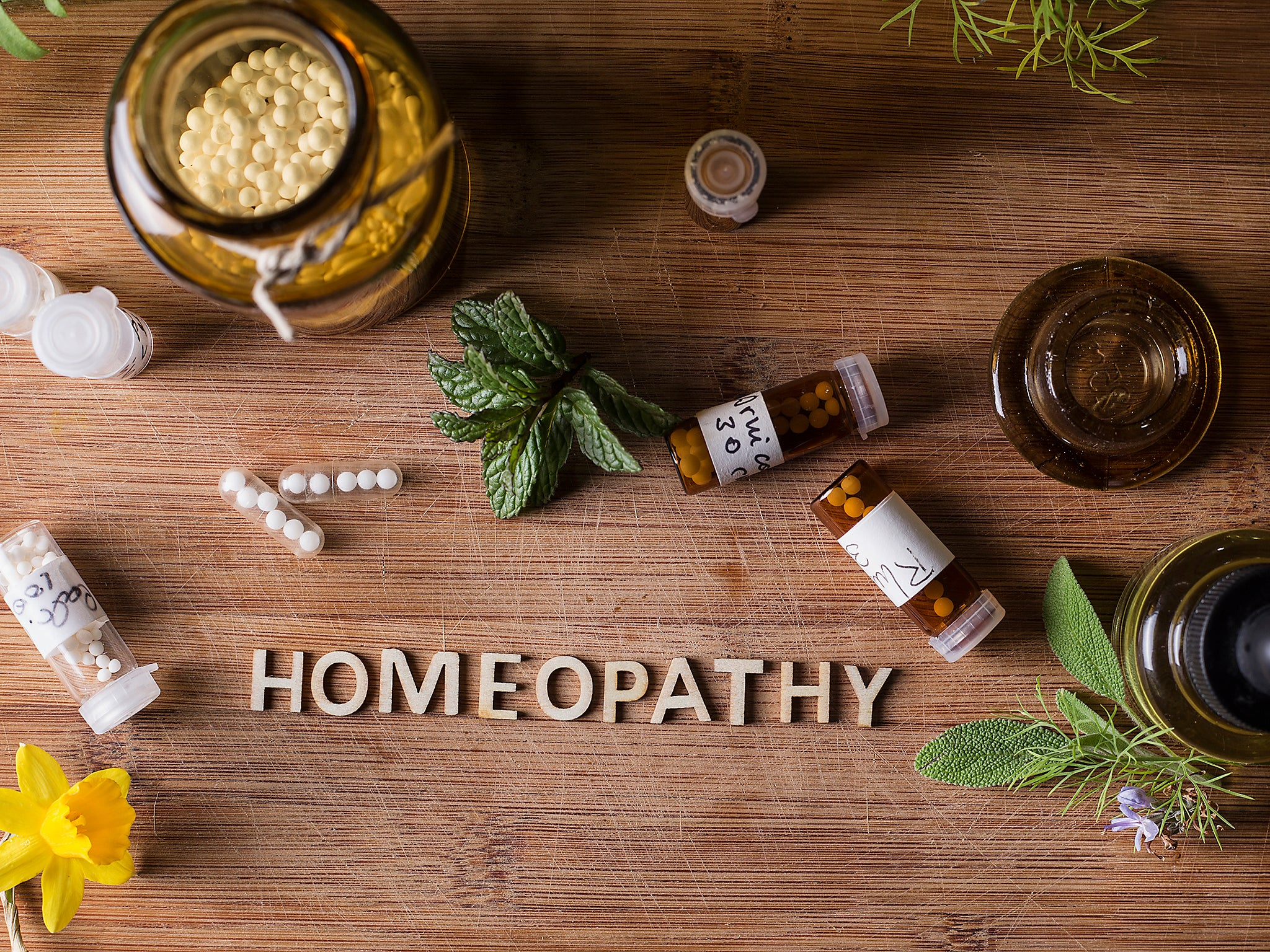 Homeopathy is 'risky nonsense' according to 29 science bodies