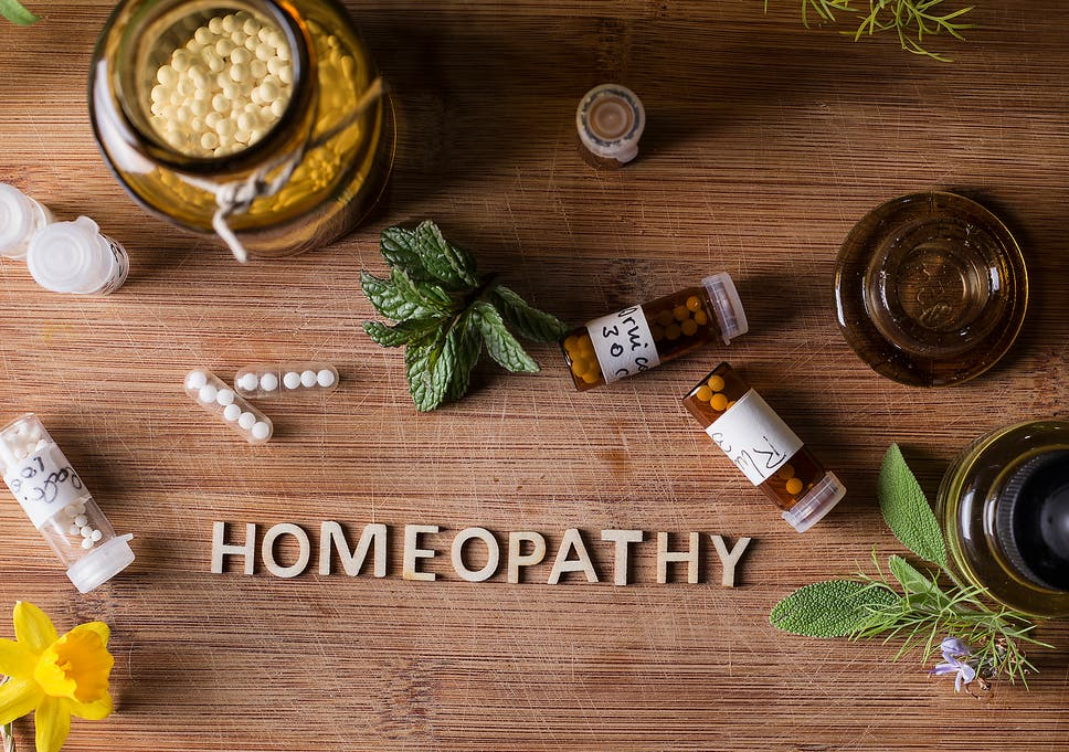 Homeopathic remedies are 'nonsense and risk significant harm' say ...