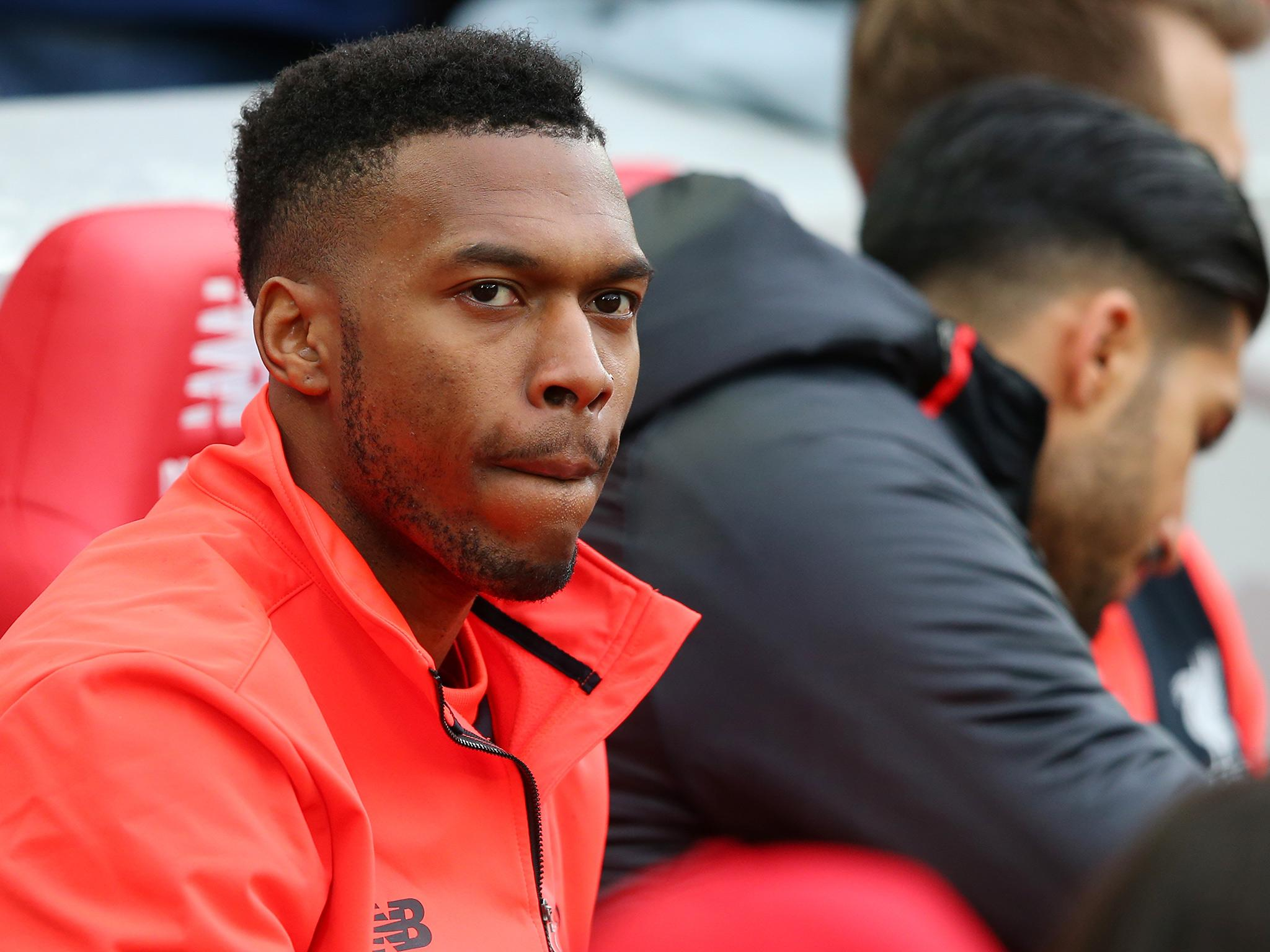 Jurgen Klopp reveals difficulties of working with Daniel Sturridge