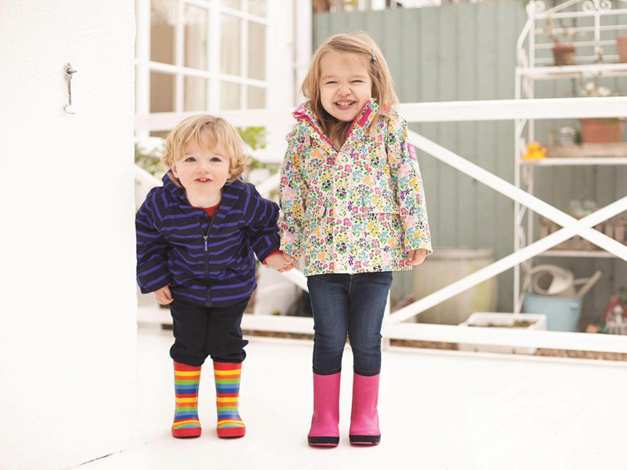 11 best kids' wellies | The Independent