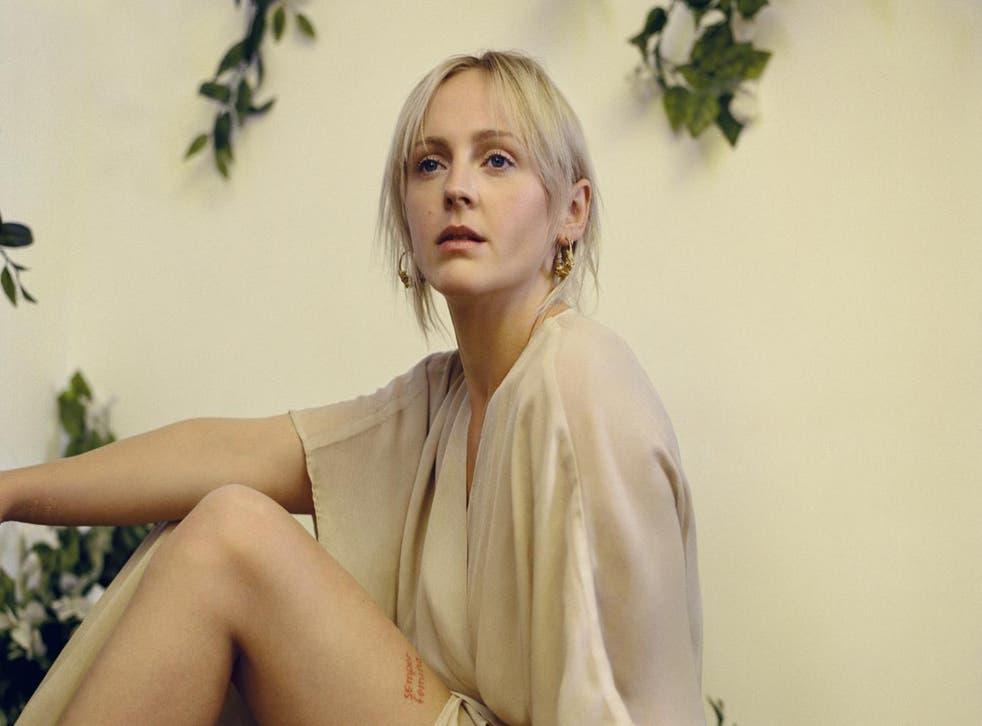 With Blake Mills in the production chair and arrangements by Rob Moose, Laura Marling's latest offering is immensely satisfying