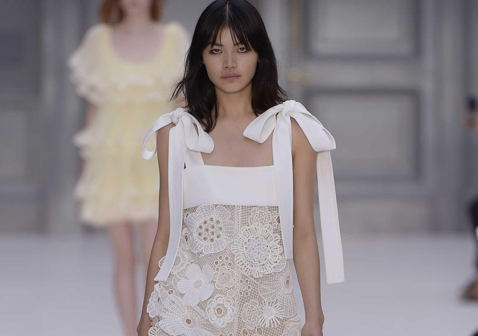 f1c1adc9c1a How to wear the little white dress this spring