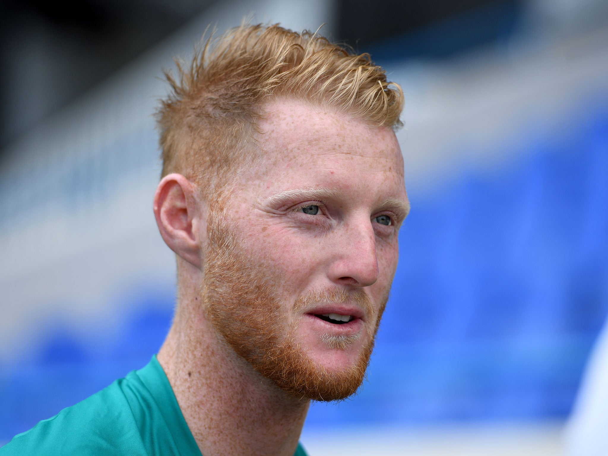 Ben Stokes spoke to the Independent about his recent transfer fee and more