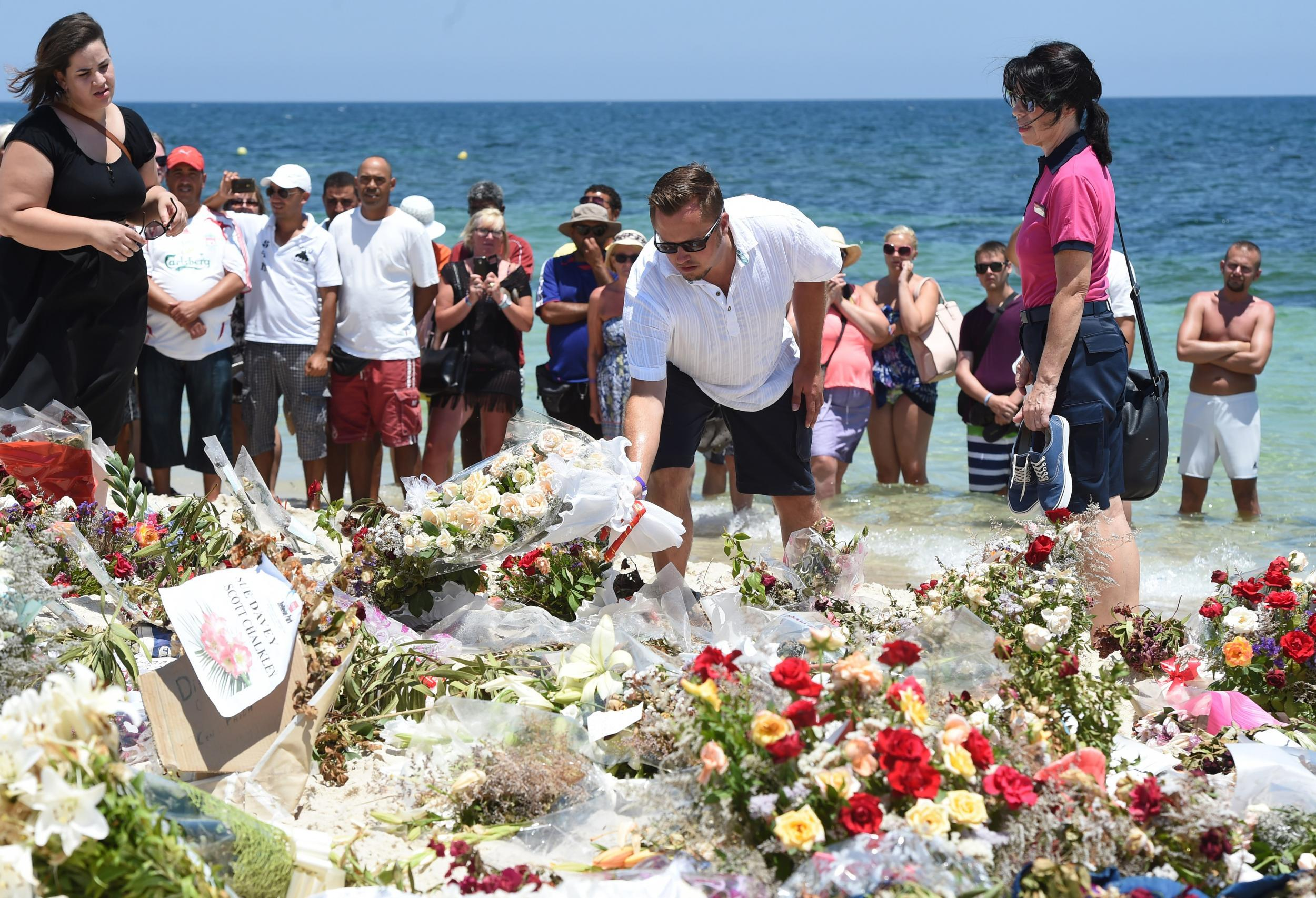 Tunisia attack: Time for the travel industry to remind us of the risks as well as the wonders of the world