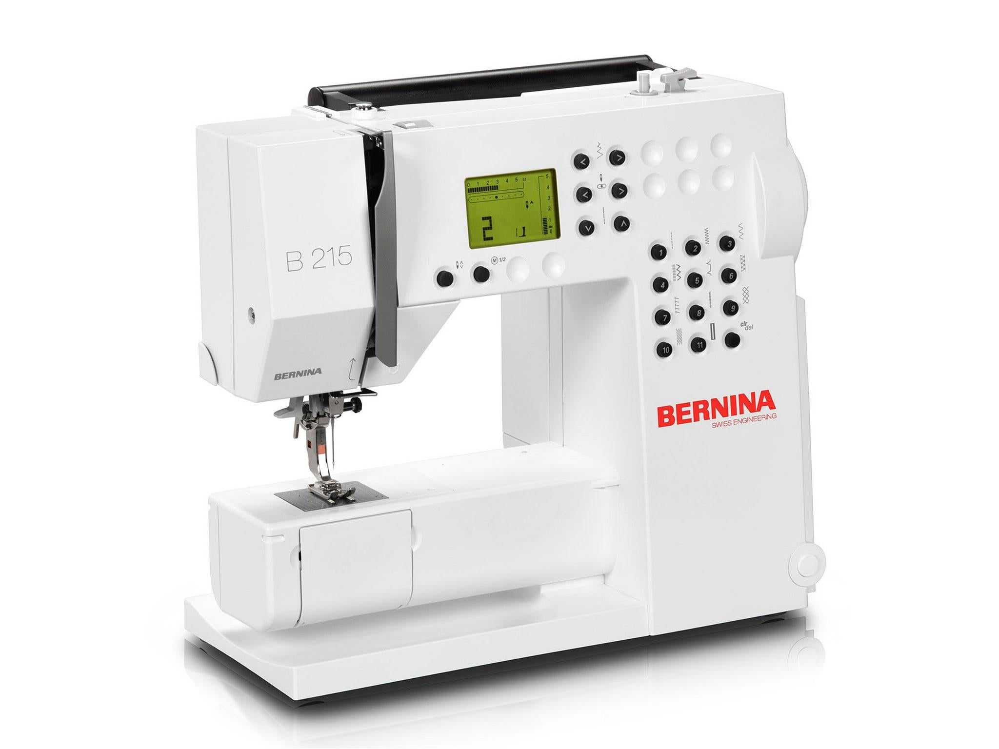 7 best sewing machines for beginners the independent this is one of fandeluxe Gallery