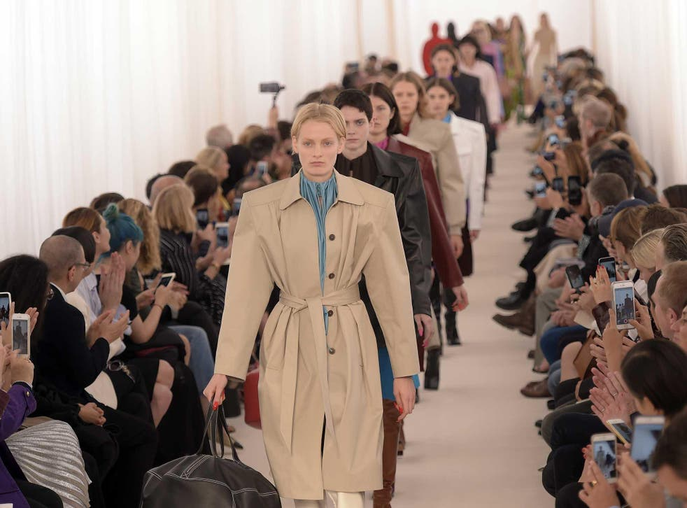 Balenciaga has sent a written apology to the agencies of the models who were affected