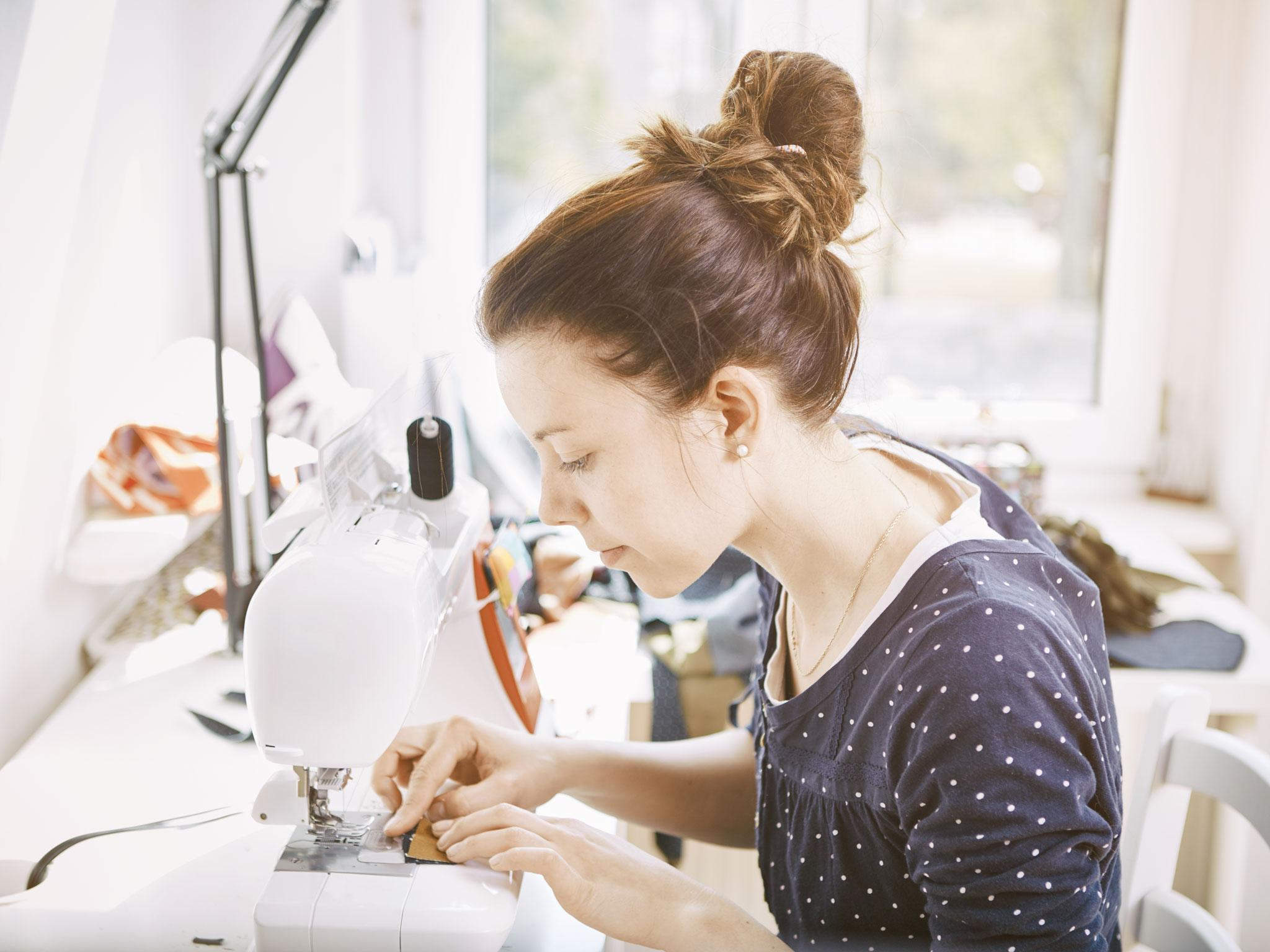 7 Best Sewing Machines For Beginners The Independent