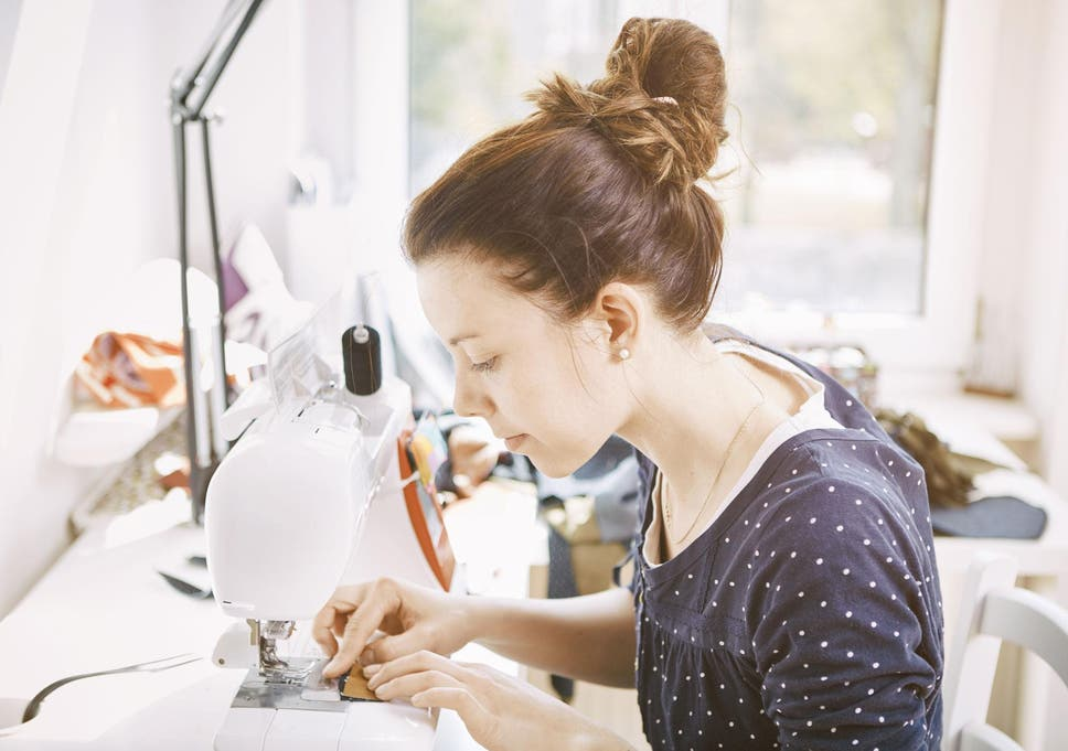 7 best sewing machines for beginners the independent too many confusing features can overwhelm a beginner but which are essential fandeluxe Image collections