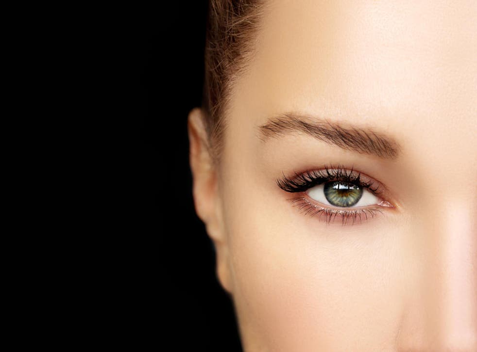 Curling your lashes might seem simple but there's a strategy to it that's easy to get wrong