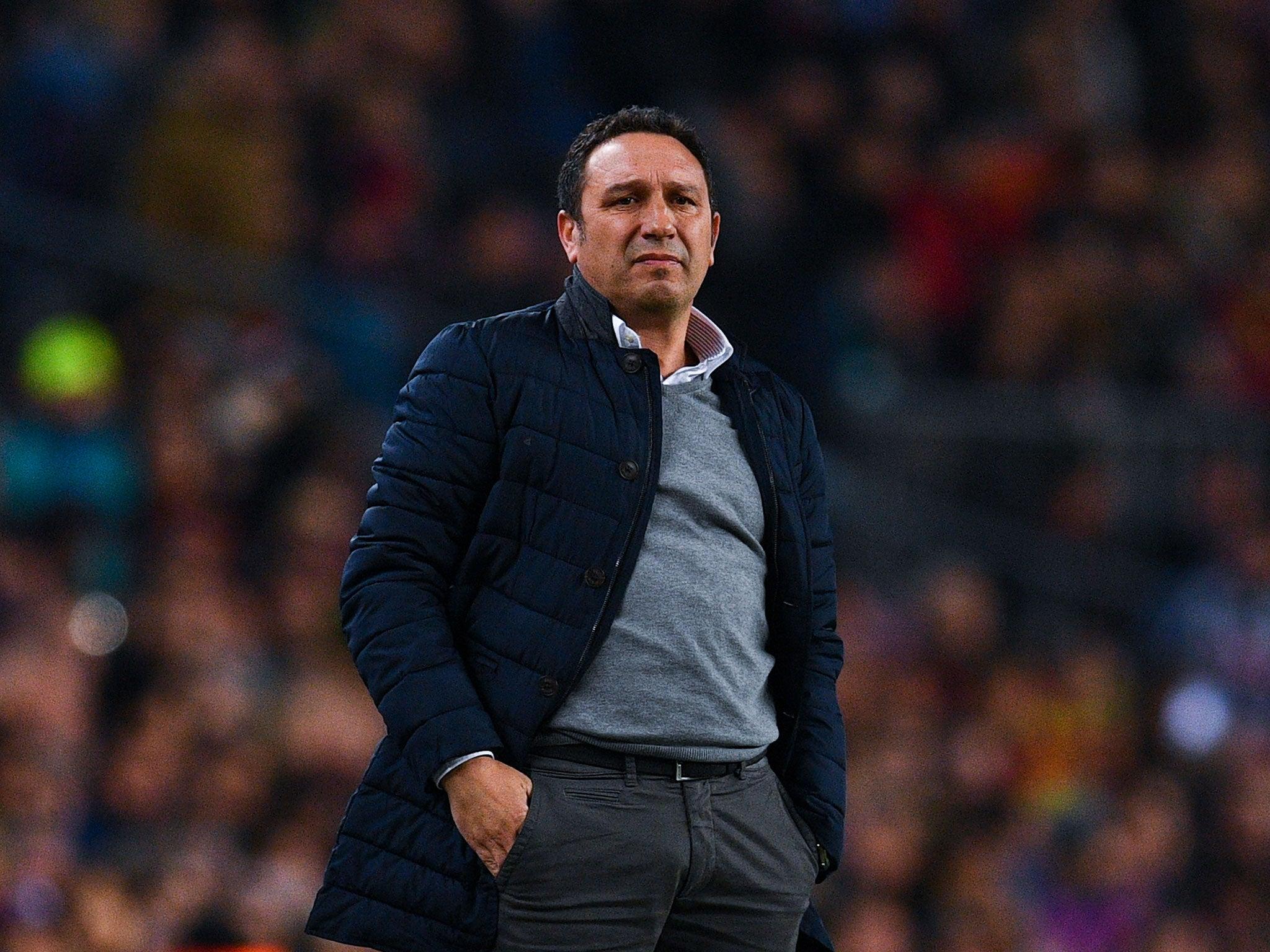 Eusebio Sacristan rules himself out of Barcelona running and Jorge