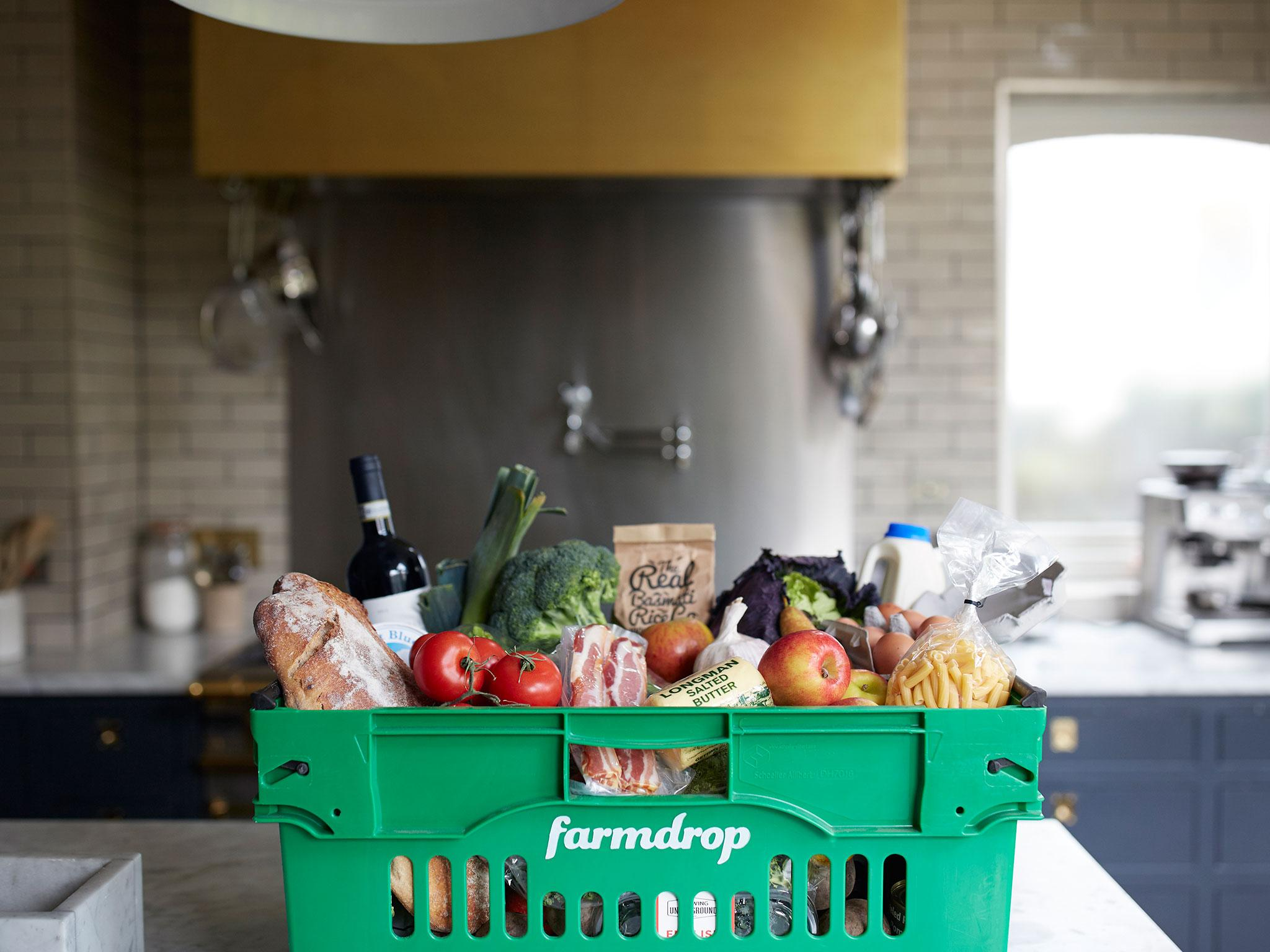 Farmdrop this app could stop shoppers going to supermarkets for farmdrop this app could stop shoppers going to supermarkets for groceries the independent fandeluxe Image collections