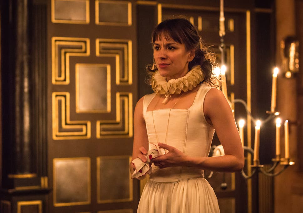 Othello, Sam Wanamaker Playhouse, London, review: Murder by candle
