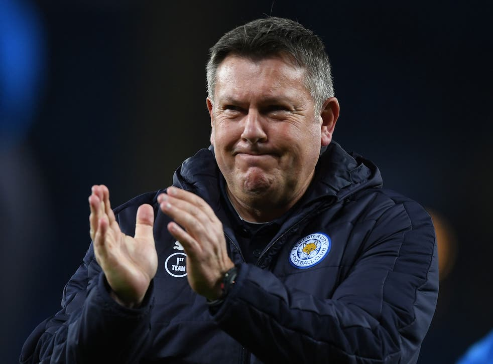 A number of high-profile names have been linked to the Leicester job alongside Shakespeare