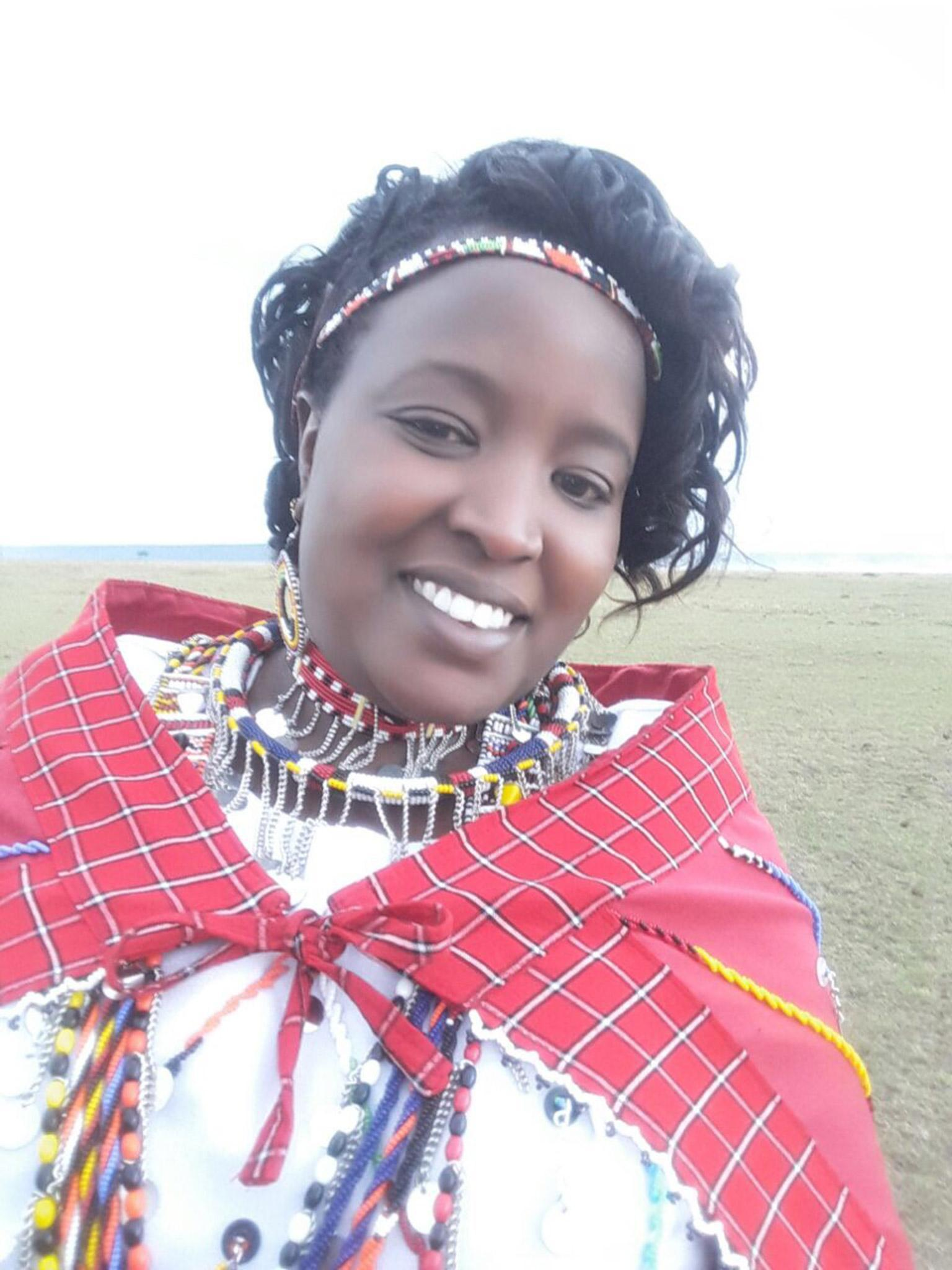 What it s like to be the only female safari guide in Kenya  2126578728