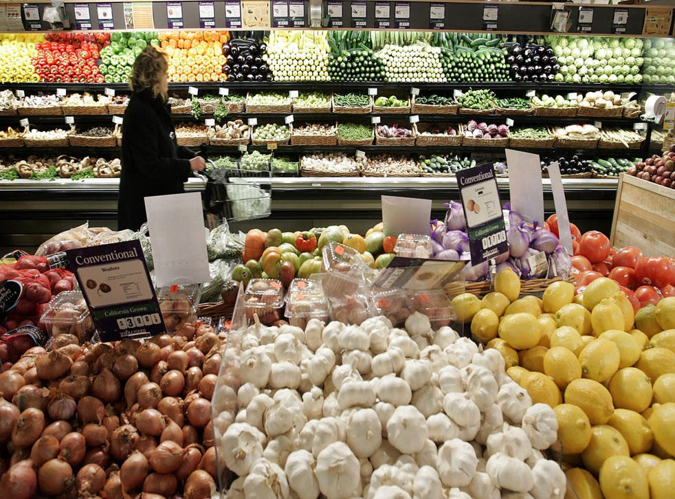 Britain's 10 largest supermarkets have in the past been accused of exploiting their suppliers
