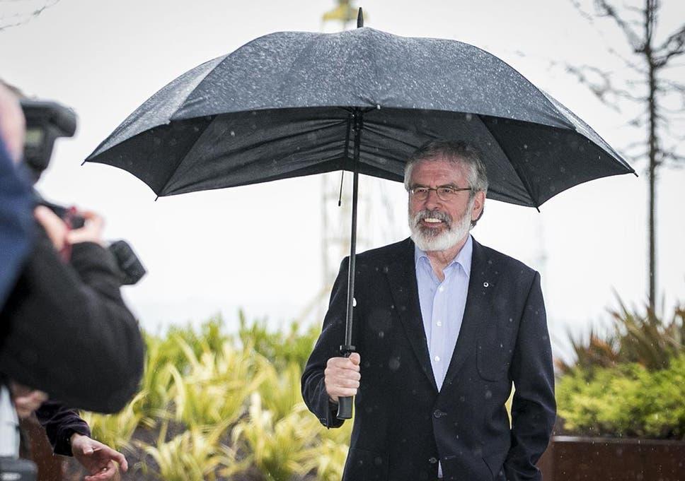 Sinn Fein Surge Puts Northern Ireland Power Sharing Agreement At