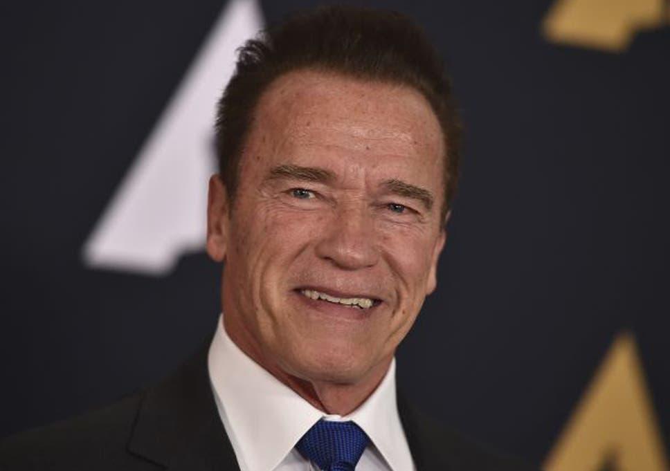 Arnold Schwarzenegger quits the Celebrity Apprentice due to