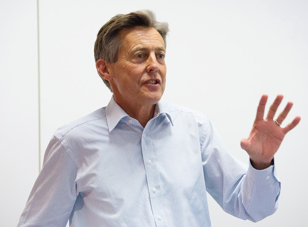 Ben Bradshaw said Labour ought to be 20 points ahead of an 'evidently beatable' Tory party