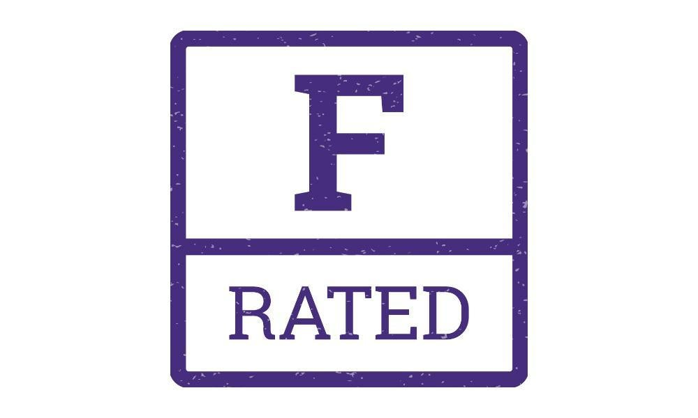Thumbnail for IMDb adds F-rating to feminist films