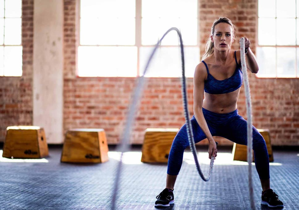 0a2ae7d8257e9 HIIT  How long a high intensity workout should really last