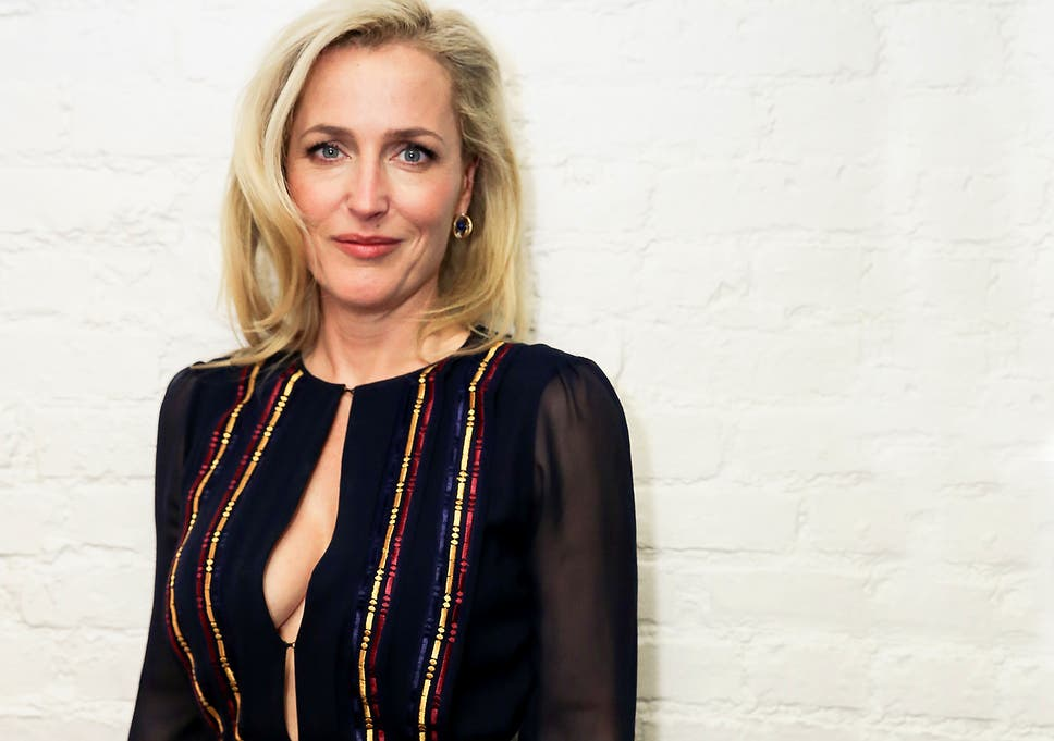 international women s day 2017 gillian anderson speaks out about