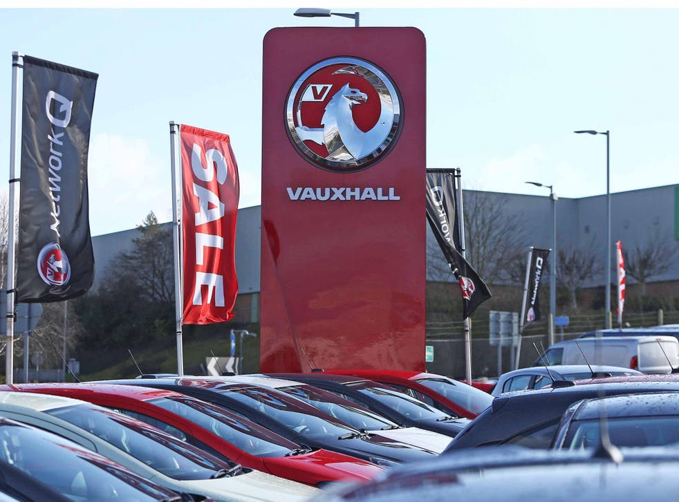 UK car registrations plummeted by close to a fifth in April, hit by consumers bringing forward purchases to avoid having to pay a new vehicle excise duty which was introduced on 1 April