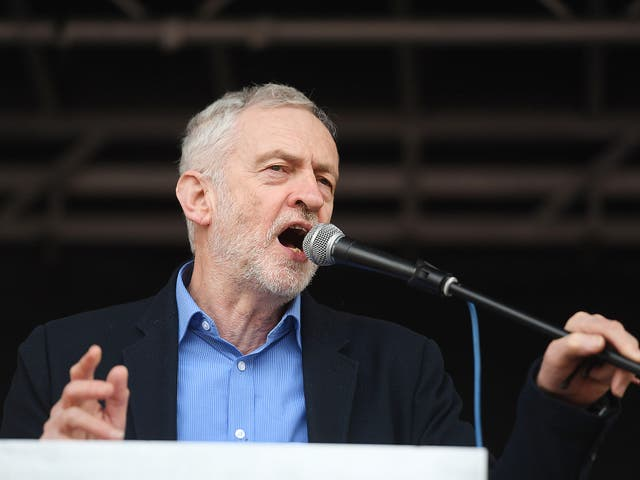 Jeremy Corbyn has faced criticism from Labour MPs for the loss of Copeland to the Tories