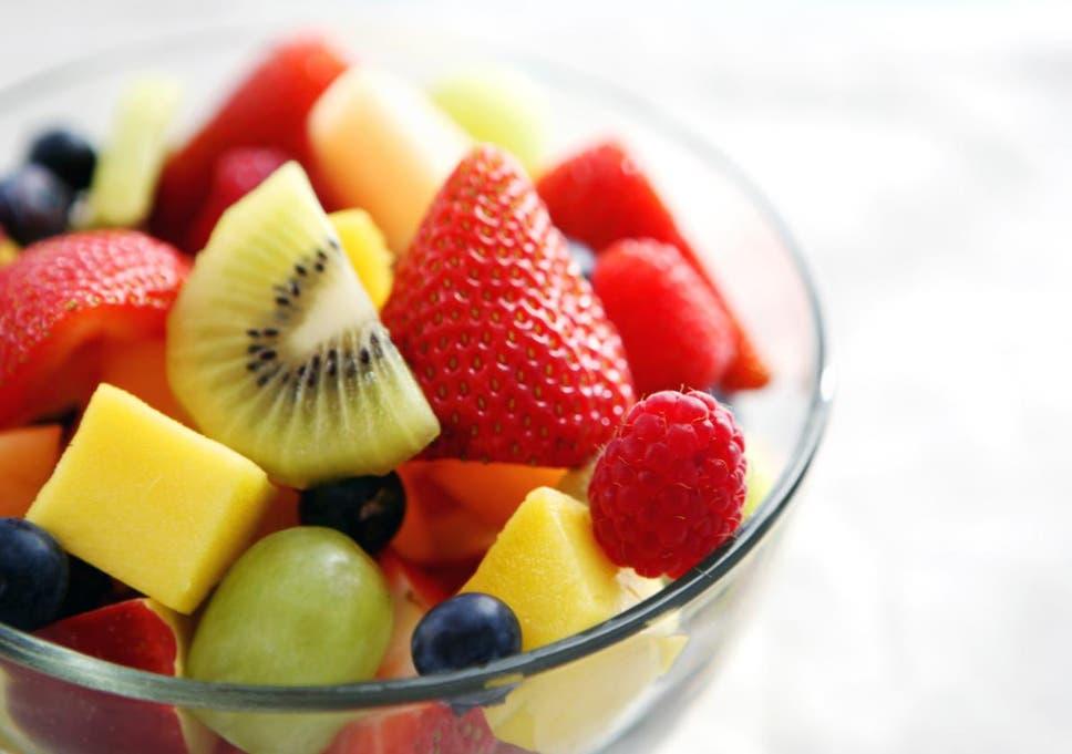 Fruitarian dating