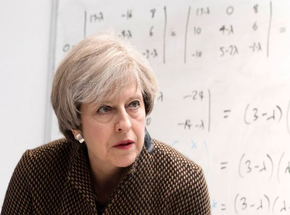 The Prime Minister must look to empower students from poorer backgrounds in more robust ways than merely forcing grammar schools to take in quota
