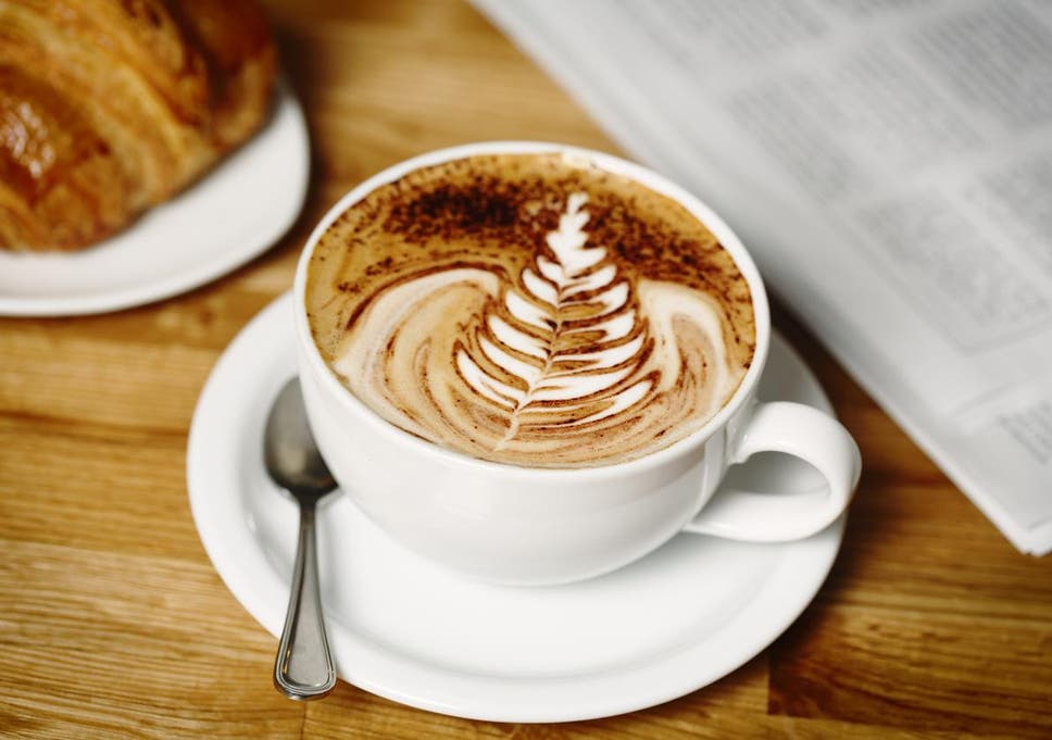 mocha lattes increase attention span study claims the independent