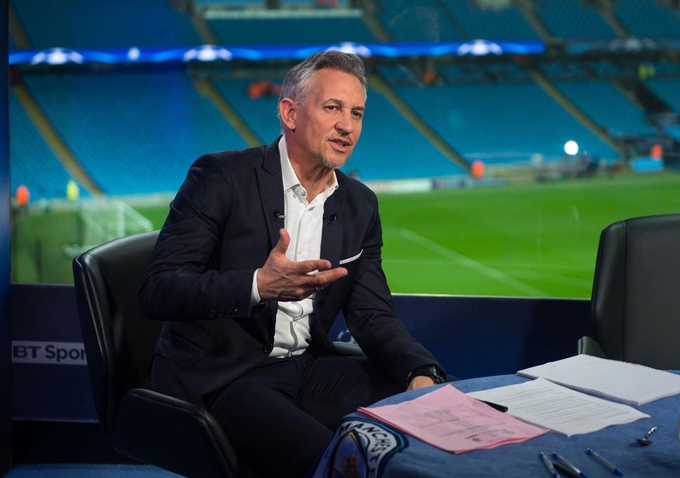 Bt Sport Ready To Push The Boundaries With Its Champions League