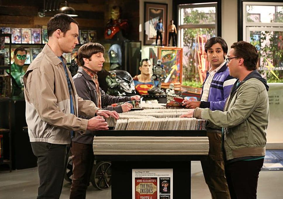 The Big Bang Theory season 11 and 12 all but confirmed: 48
