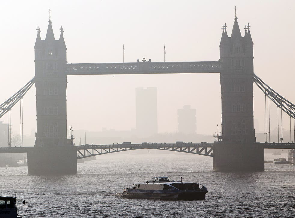 The Chancellor is expected to increase investment in electric cars to combat air pollution