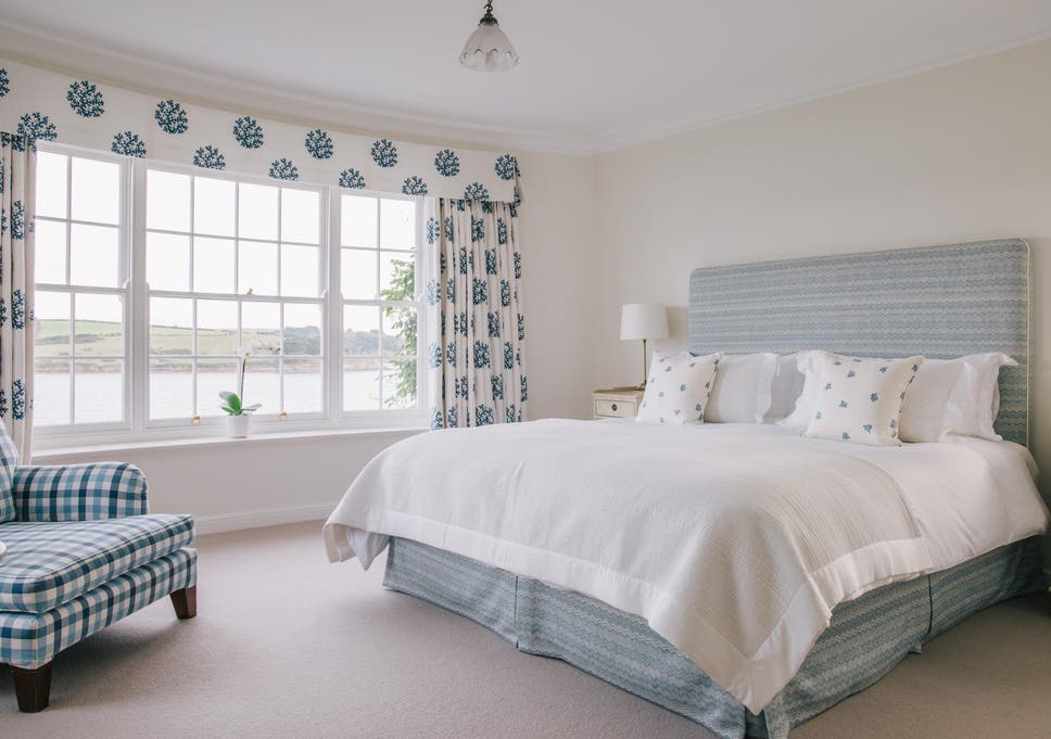 Self-catering in St Mawes: The luxury Cornish retreat with private