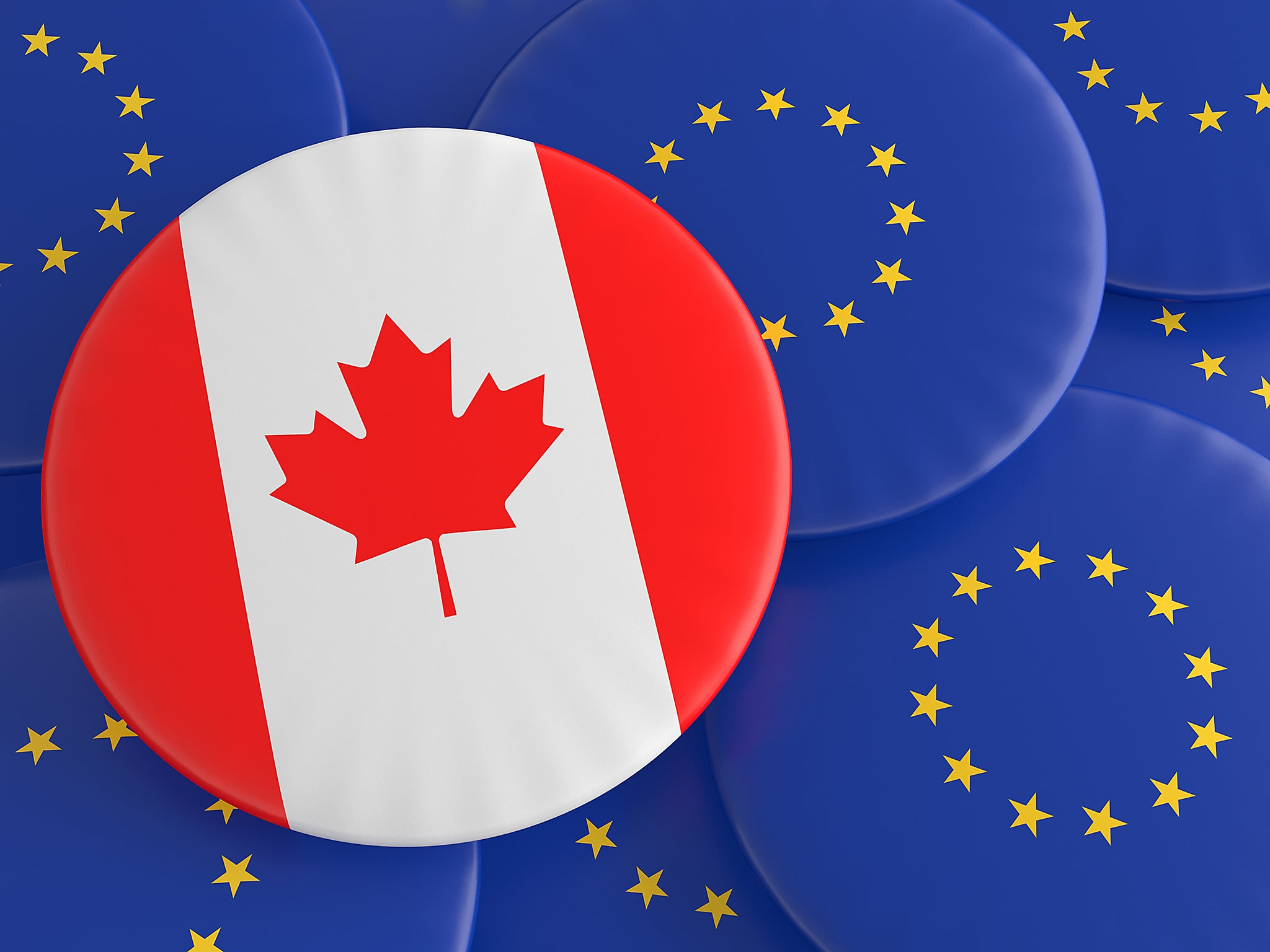 Ceta trade deal between EU and Canada will cost 300,000 jobs and cause greater inequality, study says