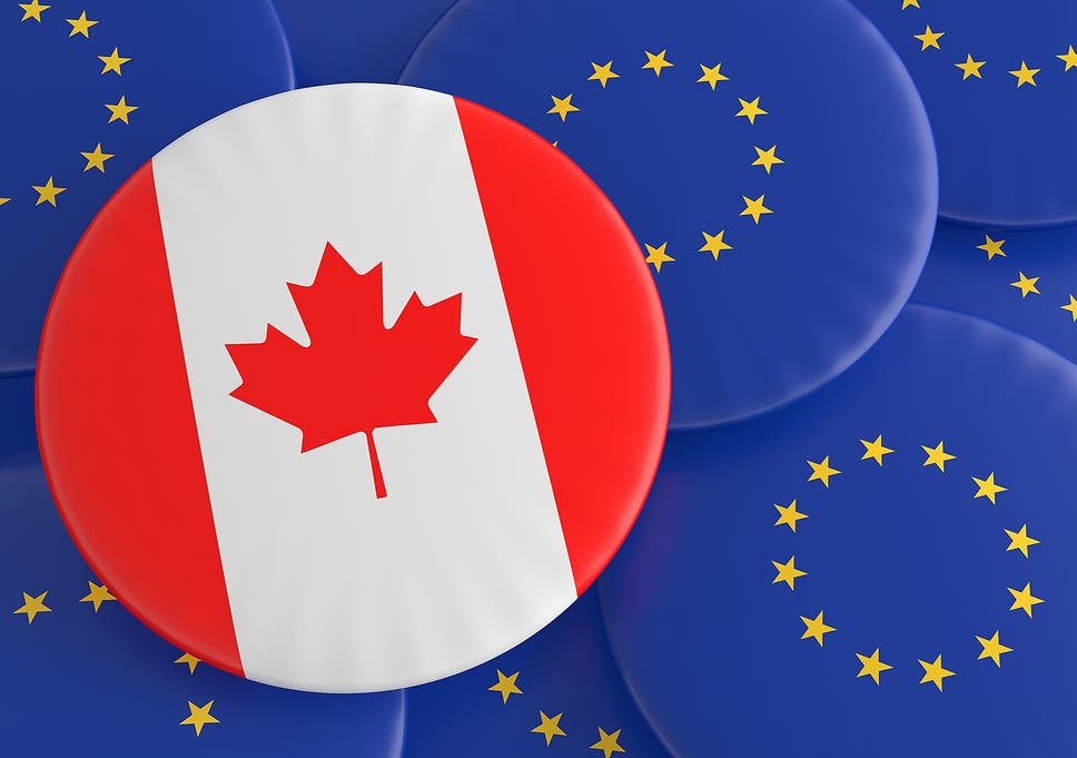 Ceta trade deal between EU and Canada will cost 300,000 jobs and