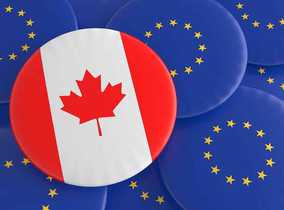 The researchers said most models used to assess whether the Ceta deal was a good idea assumed permanent full employment