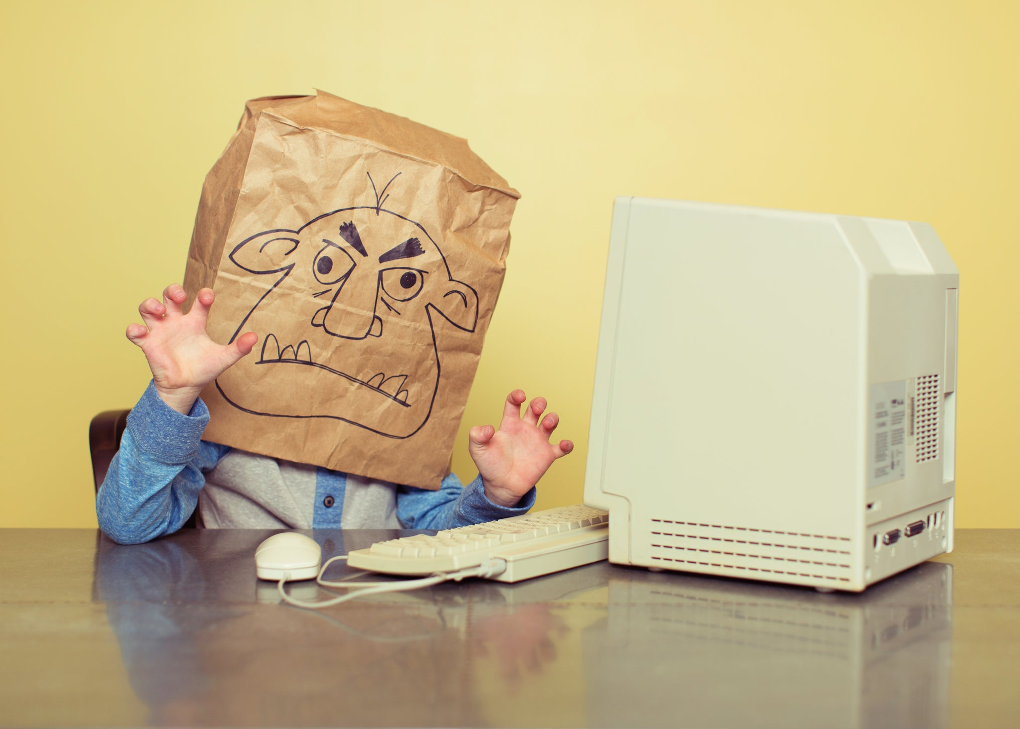 There's an internet troll hiding inside all of us according to science