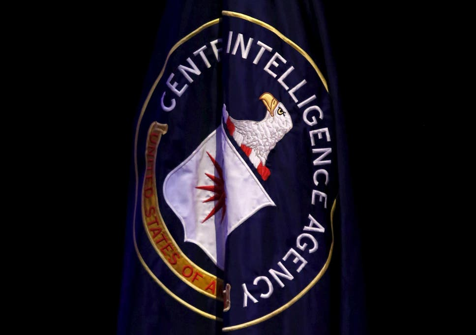 Former CIA officer charged with giving 'classified agency