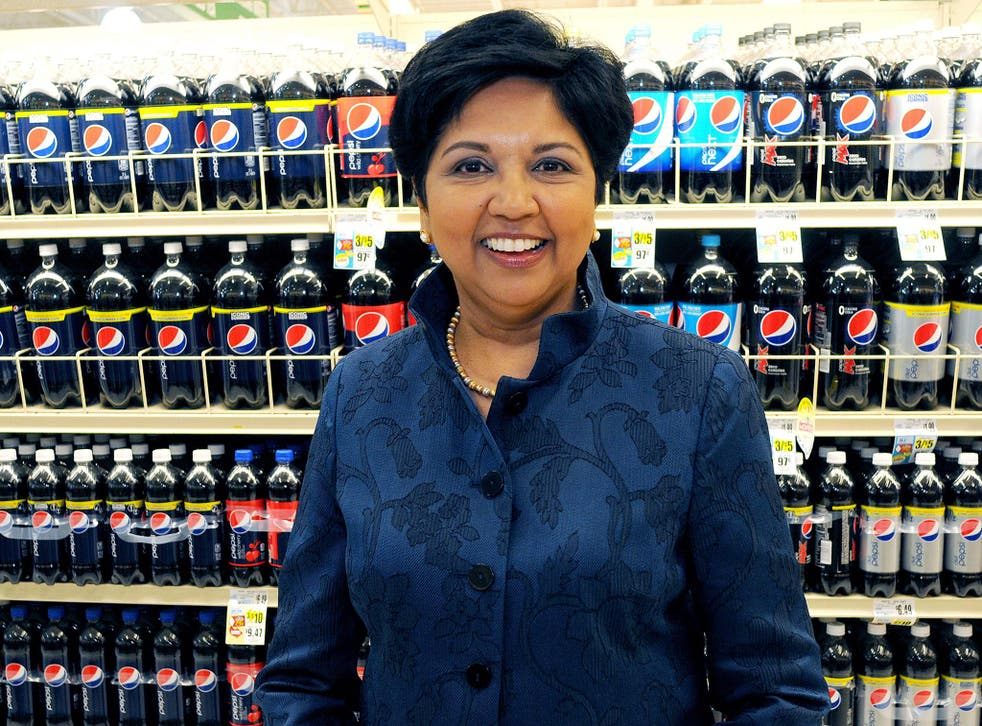 PepsiCo CEO and chairman Indra Nooyi is the only Indian-origin woman in Fortune's 51 Most Powerful Women list