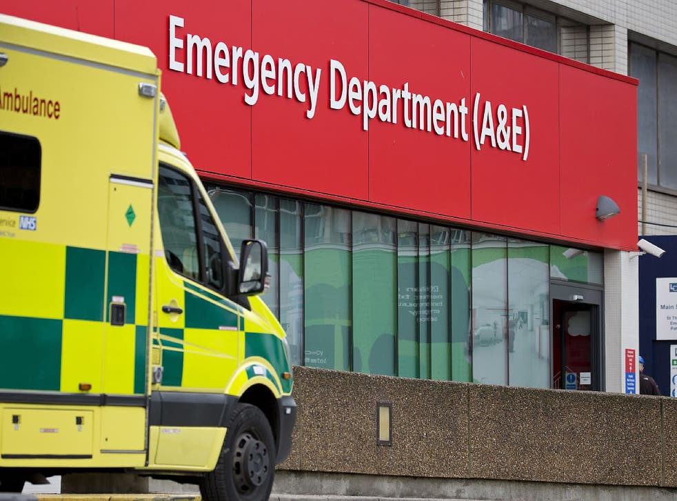 The attack plunged the NHS into chaos, as patients across the England and Scotland had their appointments and operations cancelled and critically ill had to be diverted to unaffected hospitals