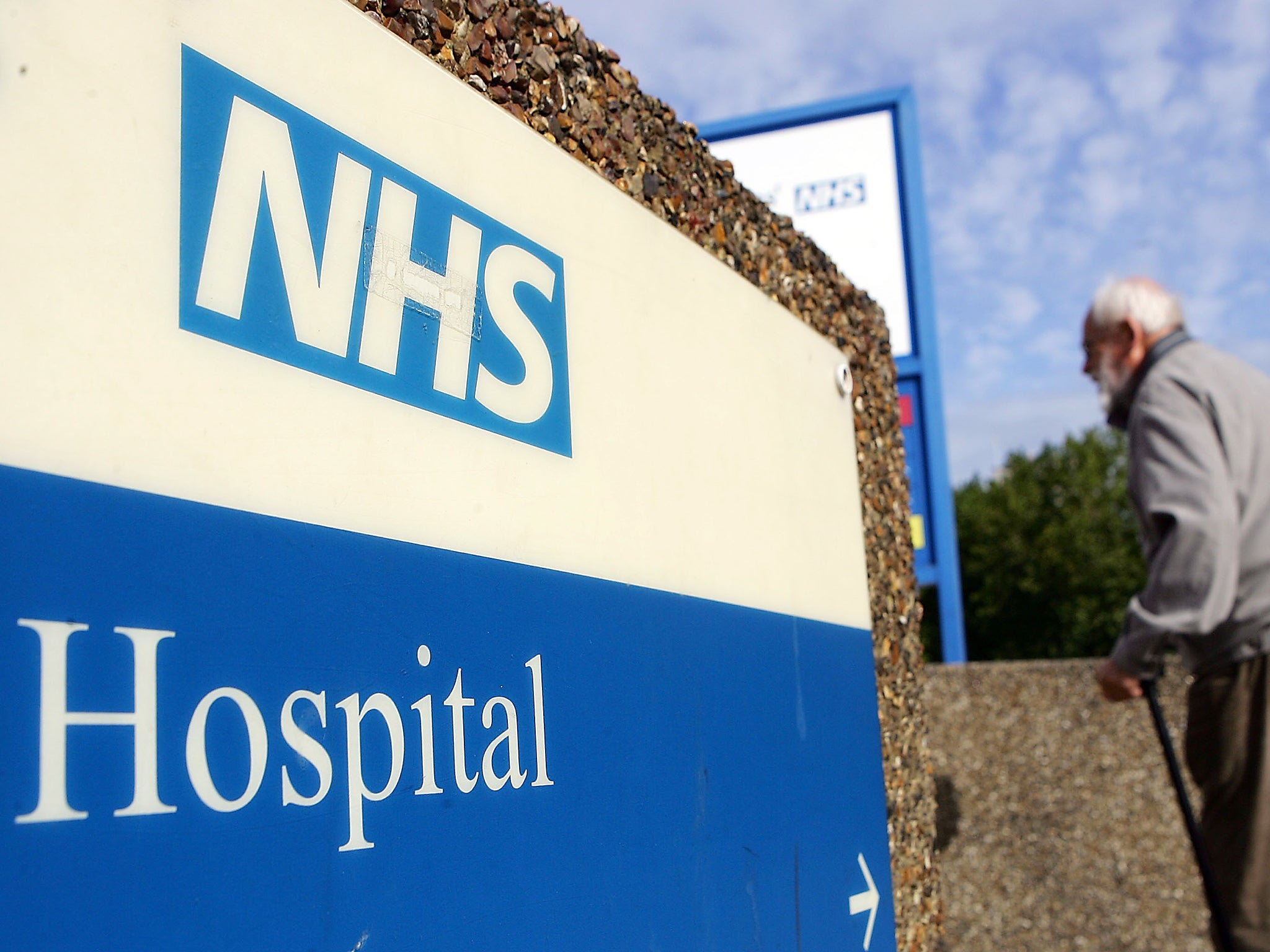 NHS data is worth billions but who should have access to it