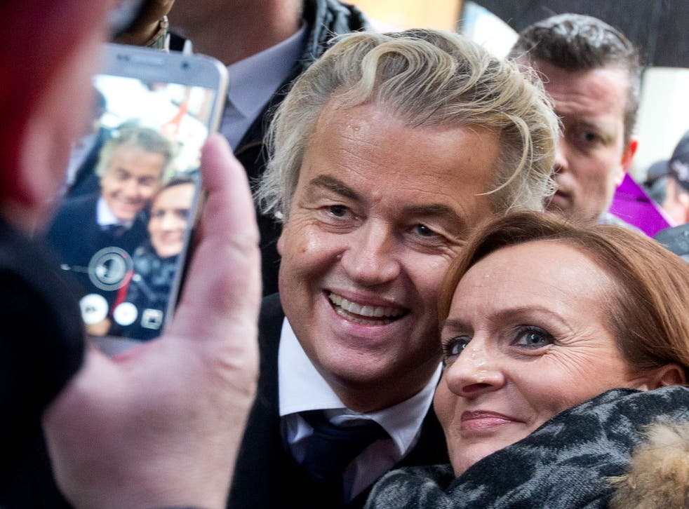 Wilders's impact on Dutch politics could be significant for years to come. His prominent far-right challenge means the election will be closely watched internationally, not least in France, given that his ally Le Pen is looking for inspiration